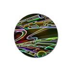 5 Magnet 3  (Round)