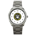 Udinese Calcio Sport Metal Watch