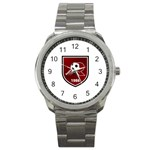 Reggina Calcio Sport Metal Watch