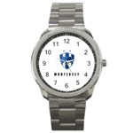 Club Rayados de Monterrey Sport Metal Watch