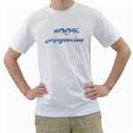 100 Argentina White T-Shirt