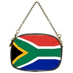 South African Flag Chain Purse (One Side)