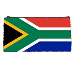 South African Flag Pencil Case