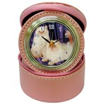 Jewelry Case Clock