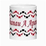 Whanau A Apanui  Morph Mug from Maori Creations Center