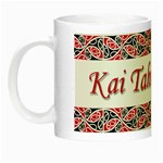 Kai Tahu Te Ikoa Night Luminous Mug