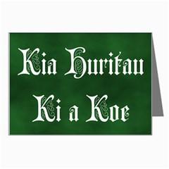 Kia Huritau Ki a Koe Left