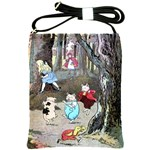 Fairy Tales Shoulder Sling Bag