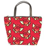 Roses Bucket Bag
