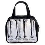 Leg Bones Classic Handbag (Two Sides)
