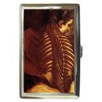 Female Anatomy Back Cigarette Money Case