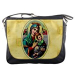 Mother Mary Messenger Bag