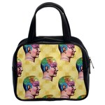 Phrenology Classic Handbag (Two Sides)