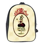 The Female Eye School Bag (Large)