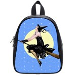 The Modern Witch School Bag (Small)