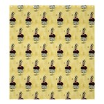 The Female Eye Shower Curtain 66  x 72  (Large)