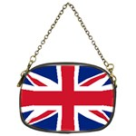 British Flag Chain Purse (Two Sides)