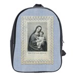Mother Of Our Creator School Bag (Large)