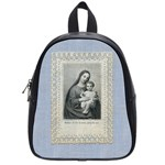Mother Of Our Creator School Bag (Small)