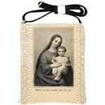 Mother Of Our Creator Shoulder Sling Bag