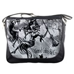 Witches  Dance Messenger Bag