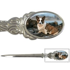 Make Your Own Personalized Letter Opener - Dog Letter Opener